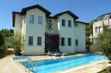 Stunning Dalyan Villa with Private Pool 3 Bedrooms