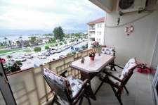 Sea Front Fethiye Apartment For Sale