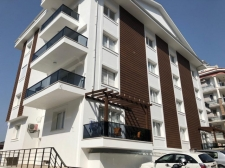 Bargain Partially Furnished Apartment in Fethiye