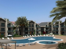 Luxury Off-Plan Fethiye Town Apartments