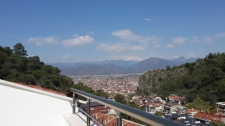 Brand New Apartments in Fethiye Town