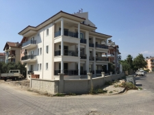 Brand New Apartments in Fethiye Town-SOLD