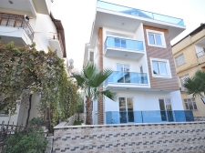 Brand New Apartment in Fethiye Town Center