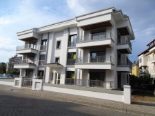 2 Bedroom Brand New Apartment For Sale