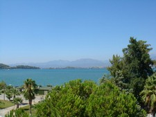 Seafront Fethiye Town Apartment 2 Bedrooms