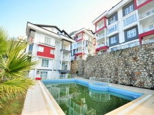 Brand New Sea View Apartments in Fethiye