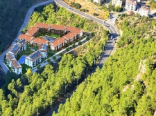 Brand New Apartments Project in Tasyaka Fethiye