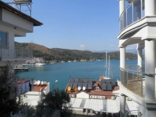 Sea View Duplex Apartment in Karagozler Fethiye