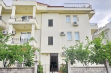 Three Bedroom Duplex Apartment in Fethiye Town