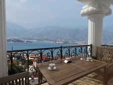 Off-Plan Project in Fethiye With Sea View Central Location
