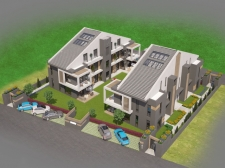 Exclusive Apartment Project in Fethiye For Sale
