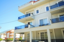 Luxury Apartment in Fethiye Center