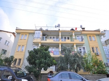 Great Price for Duplex Apartment in Fethiye Town