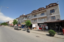 Three Bedroom Fethiye Apartment For Sale