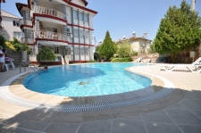 Spacious Apartment in Fethiye Town