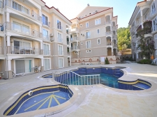 Duplex 3 Bedroom Family Apartment in Fethiye
