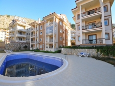 Spacious 3 Bedroom Apartment in Fethiye