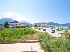 Fully Furnished Apartment with Fethiye Sea Views