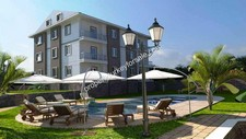3 Bedroom Off Plan Apartments in Quiet Tasyaka