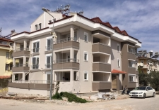 Brand New 4 Bedroom Town Apartments in Fethiye