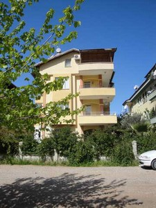 Resale Fethiye Town Apartment Mountain Views 4 Bedrooms for sale
