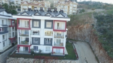 Brand New Spacious Apartments in Fethiye Town