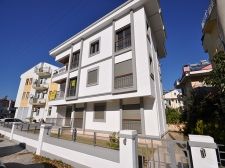 Brand New Duplex Apartment in Central Fethiye