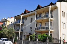 Fethiye Apartment Town Center 5 Bedrooms