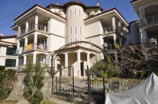 Large Pristine 5 Bedroom Apartment in Deliktas Fethiye