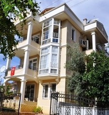 Apartment Block in Fethiye 3 Units 8 Bedrooms