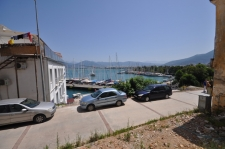 Land for sale on Fethiye Harbor