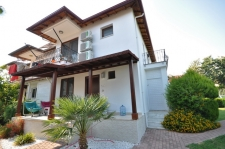 Sea Front Fethiye Villa For Sale