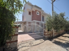 Brand New Villa With Central Location in Fethiye