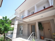 Brand New Semi Detached Villa in Fethiye