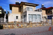Luxury Villa with Sea Views in Fethiye