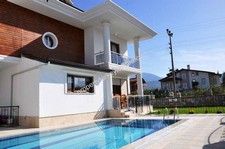 Brand New Fethiye Villa Very Close to Sea Front