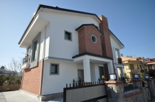 Brand-New Luxurious Detached Fethiye Villa For Sale
