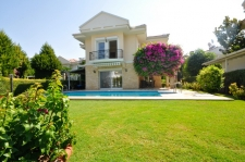 Luxurious Villa on Fethiye Harbour