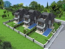 Off Plan Project in a Superb Location of Fethiye