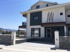 Brand New Villas Located on Fethiye Harbour