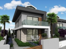 Off Plan Luxury 4 Bedroom Villas