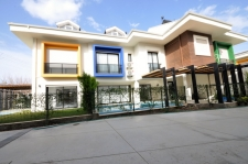 Brand New Villas With own Swimming Pool in Fethiye