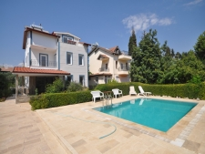 Spacious 4 Bedroom Villa in Fethiye Town Centre