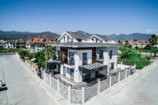 Brand New Luxury Villas in Fethiye