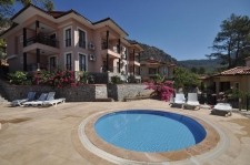 5 Apartments with Rental Income in Gocek Fethiye