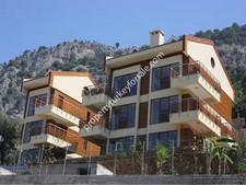 Gocek Marina View Apartments 2 Bedrooms