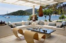 Gocek Marina Apartments with Private Pools 3 Bedrooms