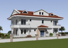 Off Plan Apartments in Gocek