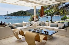 Gocek Marina Apartments 3 Double Bedrooms