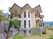 Spacious Duplex Apartment in Gocek